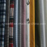 Tela de nylon del Spandex del algodón para la tela tejida camisas (SL2060)