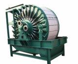 2016年の中国の工場最も安い真空永久マグネットフィルター機械
