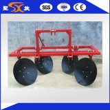 Аграрный трактор диска Euipment установленный Ridger