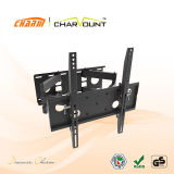 "Extended Flip-out TV Mount para 26 ""-55"", Grossista Full Motion TV Mount (CT-WPLB-6001)"
