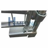 Austrilian Typ Puder-Beschichtung-Draht-Metallrahmen-Ladeplatten