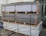 Het AcrylBlad van uitstekende kwaliteit van de Transparantie en van de Kleur voor Reclame
