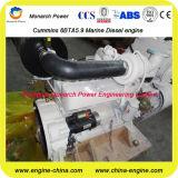 moteur diesel de 6bt5.9-M120 Cummins pour la marine