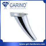 의자와 소파 다리 (J852)를 위한 알루미늄 소파 다리