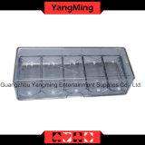 투명한 아크릴 칩 상자 (YM-CT07)