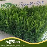 балкон ребенка 40mm содружественный Landscaping дерновина синтетики травы
