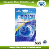 Desodorante y antiséptico bloque sanitario Azul