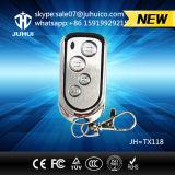 433.92MHz 2 canales Keeloq RF teledirigido para el muelle de puerta (JH-TX93)