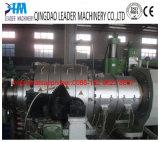 Drenaje del agua de PVC/UPVC/tubo de las aguas residuales que hace la máquina (160-400m m)