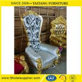 Hölzernes Material und kommerzieller allgemeiner Gebrauch-hoch Rückseiten-Stuhl