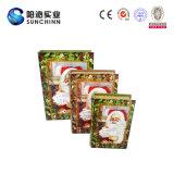 Caixa de livro falsificado para o empacotamento dos presentes (SCBB00001)