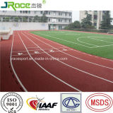 Spray-Beschichtung-athletischer Spur-Material-Lieferant