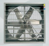 Fenster eingehangener Absaugventilator-Lager-abkühlender Absaugventilator (1380mm)