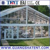 Tente chaude de mariage de toit d'espace libre de vente