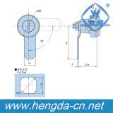 Bloqueo de la oficina del bloqueo de la caja del bloqueo de la leva de la cabina de la aleación del cinc de la alta calidad (YH9792)
