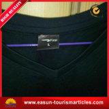 Hotel-Pyjamas mit unterschiedlichem Farben-u. Abnehmer-Firmenzeichen