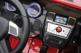 Lier 004のプラスチック子供車のリモート・コントロール電気自動車