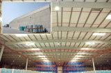 창고를 위한 강철 구조물 Prefabricated 건물 또는 작업장 또는 공장