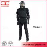 警察および軍隊(FBF-B-L1)のための反暴動のユニフォーム
