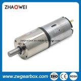 12V de lage Motor van het Toestel van T/min Kleine gelijkstroom met Versnellingsbak