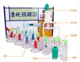 Het Tot een kom vormen van Kangzhu de VacuümReeksen van de Therapie