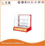 Étalage de chauffage d'étalage de qualité commerciale de Sc-2p pour la vente en gros