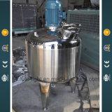 Tanque de mistura do molho do aço inoxidável