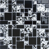 Azulejo de la pared del azulejo de suelo de mosaico del material de construcción