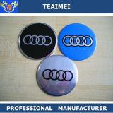 A melhor etiqueta da roda de carro da peça de automóvel da etiqueta do corpo do logotipo do carro do preço