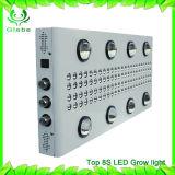 El LED crece la lámpara ligera de la planta para las plantas de interior 0-100% Dimmable HPS/Mh substituto 1500 vatios