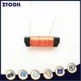 Miniferrit-Drosselklappen-Kern-Ring-Drosselspule für Rcc Uhr
