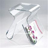 Table basse à café en acrylique personnalisée (BTR-Q1005)