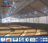 イベントのための屋外PVC屋根そして壁のアルミニウムテント