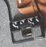 Мешок плеча PU высокого качества мешка Crossbody нашивки повелительниц причудливый для покупкы Sy8152