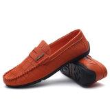 Heiße verkaufenform-beiläufige Schuh-lederne Schuhe