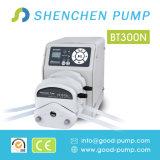 Индикации LCD цены сбывания Китая насос горячей дешевой основной перистальтический сделанный поставщиком Китая для SGS Ce сбывания аттестовал