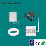 호텔 (GW-X1)를 위한 15dBm WCDMA/3G 중계기 셀룰라 전화 신호 중계기 셀룰라 전화 증량제