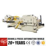 NCのストレートナの送り装置を平らにする機械をまっすぐにする熱い販売の自動コイル