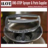 Ilot &#160 ; pulvérisateur à haute pression inoxidable du compactage 10L avec l'indicateur de pression