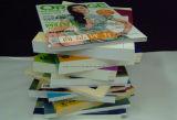 두꺼운 표지의 책 Papercover와 아동 도서 인쇄
