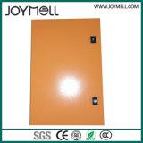 Металл электричества коробка распределения 3 участков