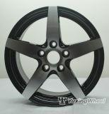 оправы колеса крома черноты дюйма 18X7.5 для автомобиля
