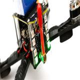 소형 쿼드를 경주하는 Fpv를 위한 Matek H 유형 테일 빛 Ws2812b LED & 시끄러운 초인종 이중 최빈값