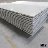 Superfície contínua acrílica modificada Corian limpa fácil do fornecedor da fábrica