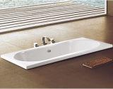 Qualidade Certificated Ce gota inserir de 1800mm x de 800mm Milão na cuba de banho