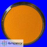 Хороший желтый цвет 79 Disperse Китая сублимации для красить ткани