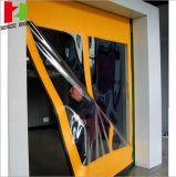 Puertas de enrollado rápido de alta velocidad puerta enrollable (Hz-FC0560)