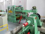 째 가득 차있는 자동적인 중국어 및 강철 플레이트를 위한 다시 감기 선 기계