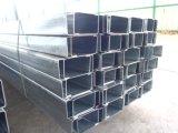 Purlin galvanizado da seção de C para a construção de aço