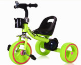 Tricycle populaire de bébé de modèle neuf pour les enfants (ly-a-72)